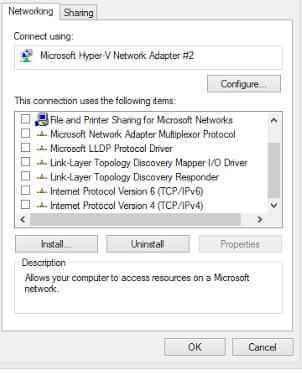Как настроить зеркалирование портов в Hyper-V 2012R2-04