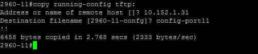 Как обновить прошивку IOS в Сisco router или switch на примере Cisco 2960+48TC-S-06