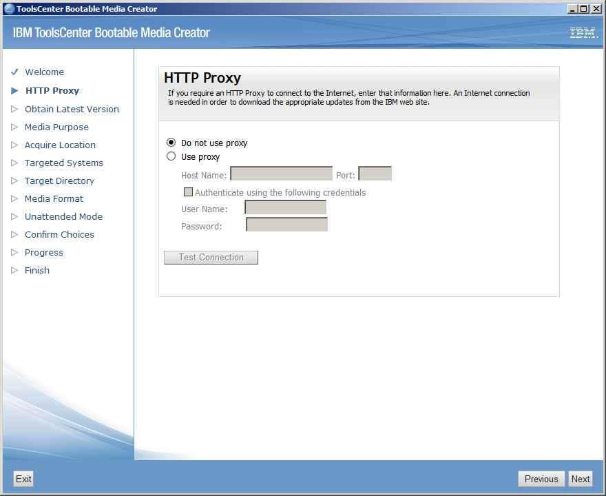 Как обновить все прошивки на IBM сервере с помощью IBM Bootable Media Creator (BoMC)-04