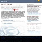 Как отключить веб-сервисы в VMware ESXi (убирание web welcome screen) в целях безопасности.