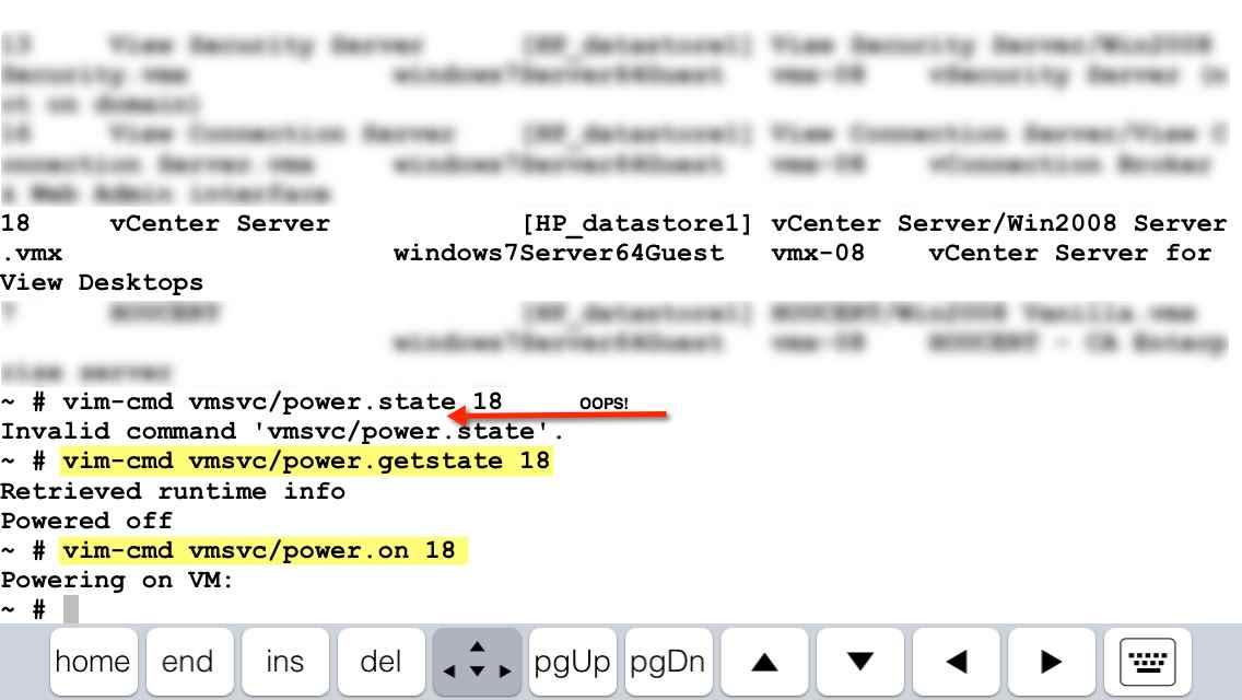 Как перезапустить виртуальную машину на VMware vSphere, имея только доступ по SSH-03