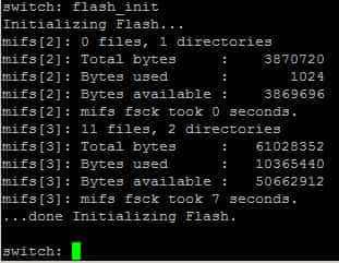 Как сбросить Cisco на заводские настройки на примере Cisco 2960+48TC-S-02