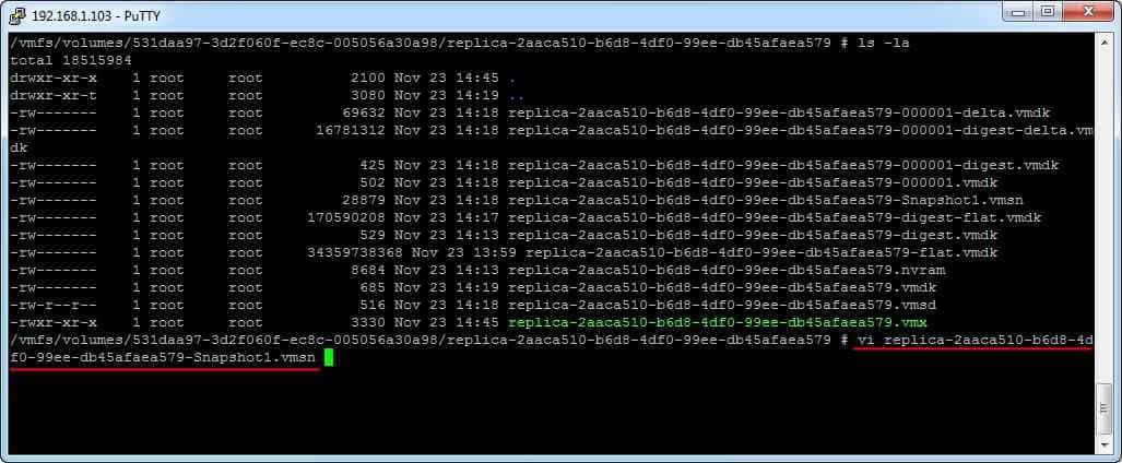 Как сменить сеть для Linked-clone ВМ в VMware View-09