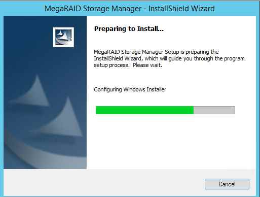 Как установить MegaRAID Storage Manager (MSM) в windows server 2012R2-06
