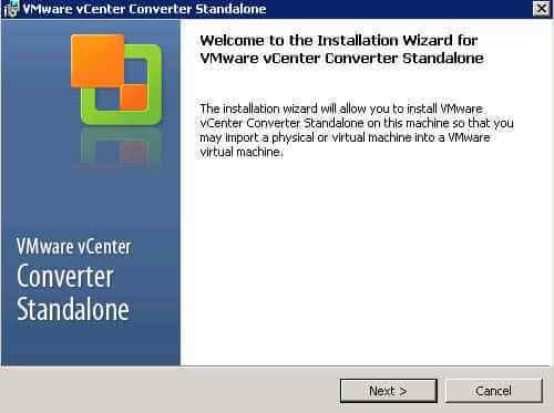 Как установить VMware vCenter Converter Standalone 5.x.x-02
