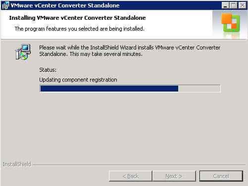 Как установить VMware vCenter Converter Standalone 5.x.x-08