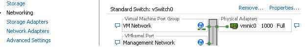 Как включить VMotion В vmware Sphere 5.x и мигрировать vm-02