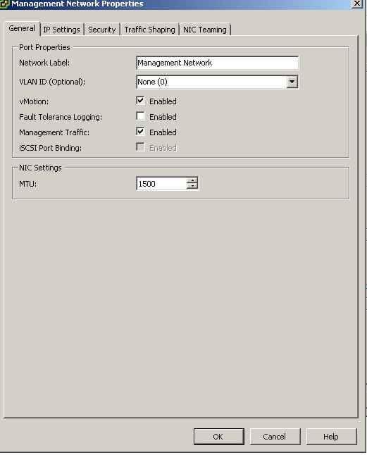 Как включить VMotion В vmware Sphere 5.x и мигрировать vm-03