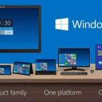 Microsoft анонсирует пользовательские функции Windows 10 в январе