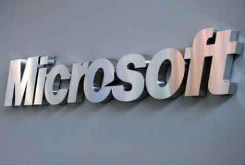 Microsoft стала второй среди наиболее дорогостоящих компаний мира