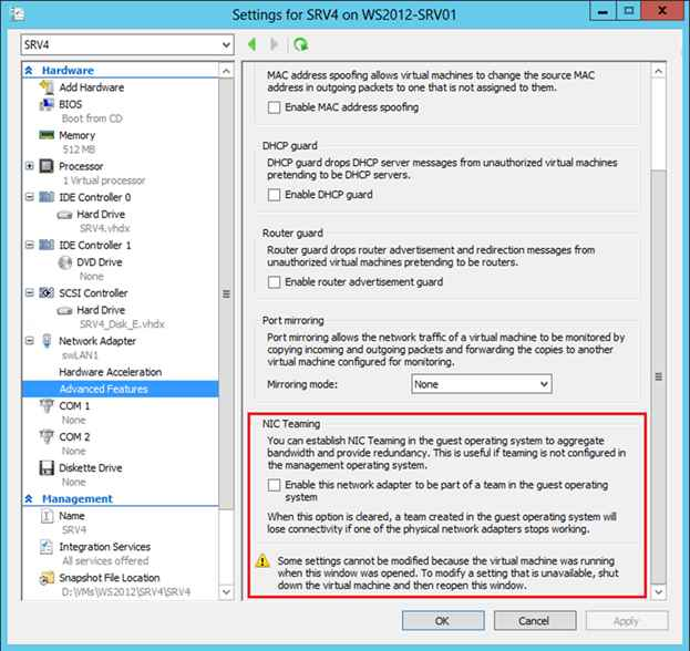 NIC Teaming в Windows Server 2012R2-01