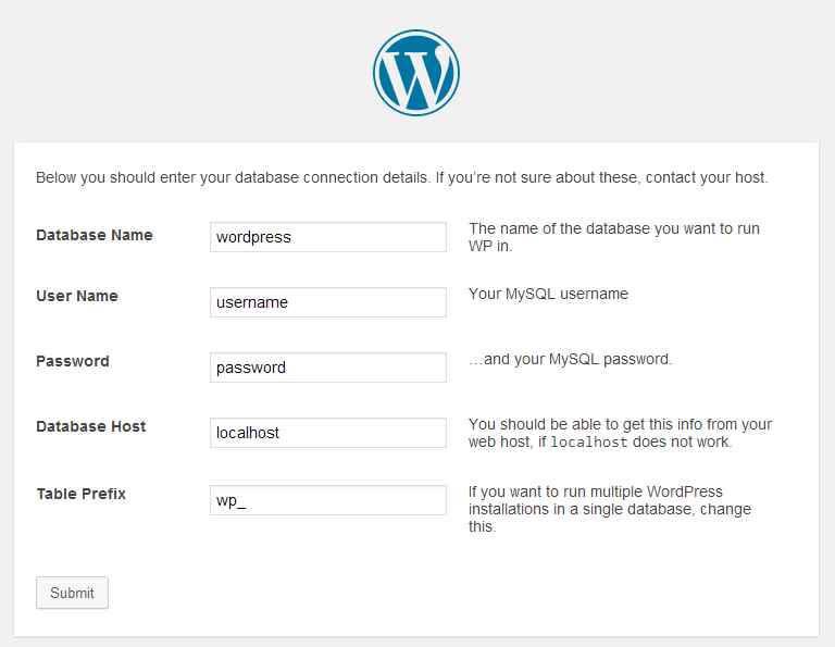 Установка WordPress-33