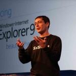 Бывший глава разработки Internet Explorer покидает Microsoft