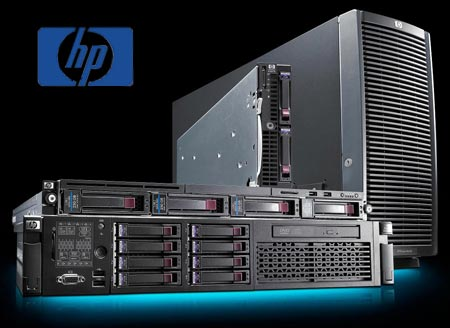 HP ProLiant
