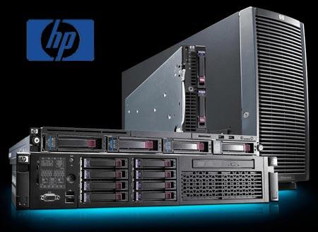 драйвер для сервера hp