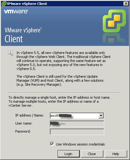 Как дать права на отдельную виртуальную машину в vCenter и ESXI 5.x.x-01