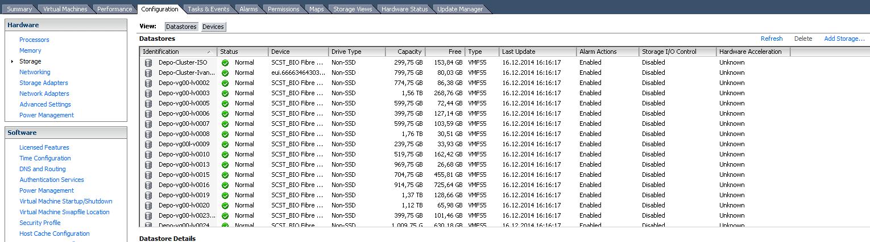 Как добавить iscsi адаптер в ESXI 5.x.x и подключить iscsi диск-12