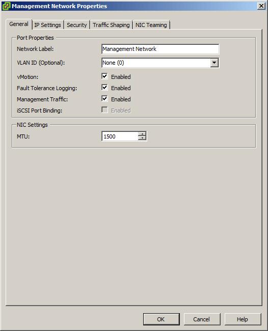 Как добавить iscsi адаптер в ESXI 5.x.x и подключить iscsi диск-15