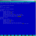 Как добавить статический маршрут и пустить трафик через нужный интерфейс при двух сетевых интерфейсах в Ubuntu