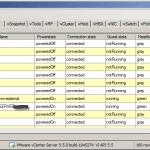 Как обновить VMware Tools для нескольких виртуальных машин одновременно без перезагрузки-2 часть через утилиту RVTools