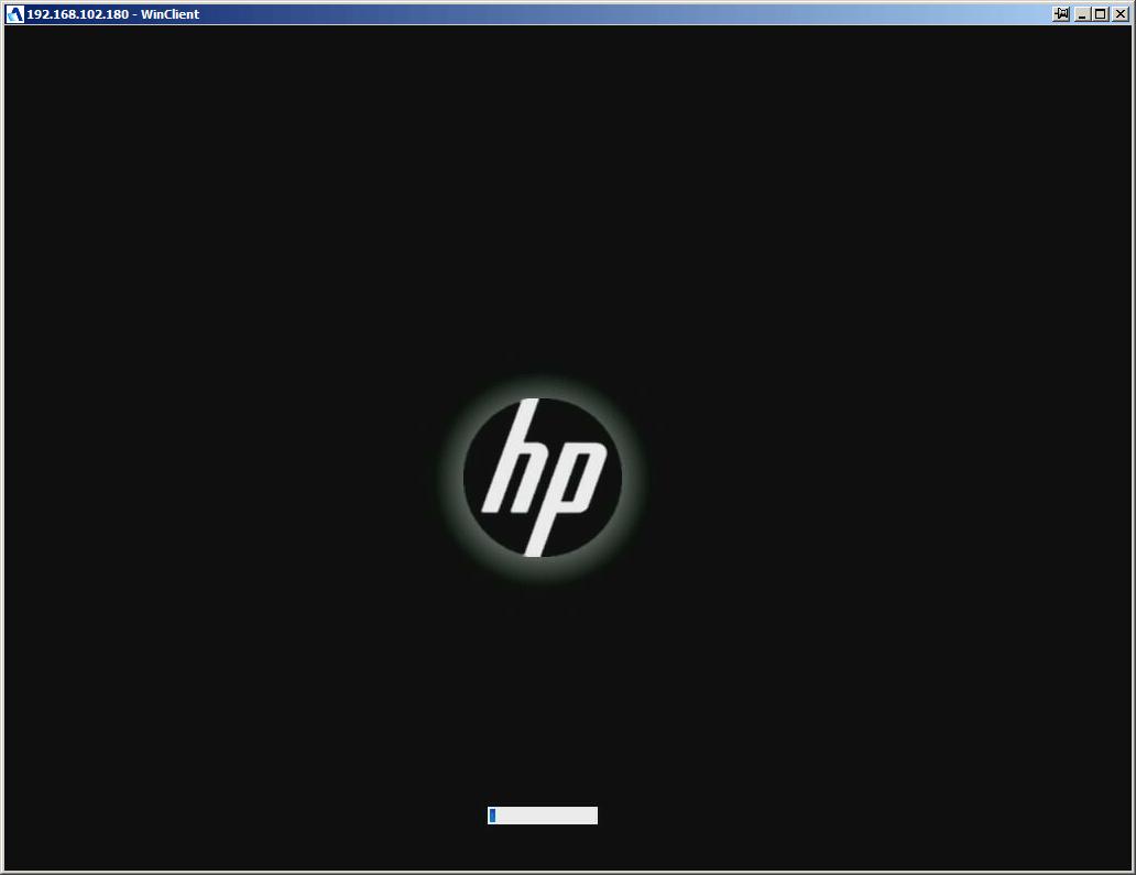 Как обновить все прошивки на серверах HP на примере HP dl380 g7 с помощью HP Service Pack-03