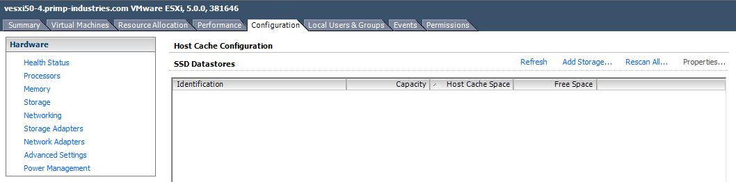 Как сделать ESXi5.х.х видеть диск как SSD в Drive Type-01
