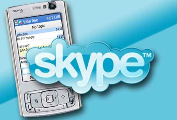 Как удалить историю Skype в Android и Windows-07