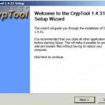 Как установить CrypTool