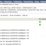 Как установить драйвера для HBA-адаптера Brocade 825 на ESXi 5.х.х