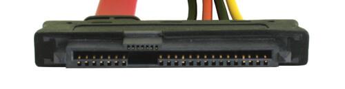 Какие типы SAS коннекторов применяются в оборудовании HP-01