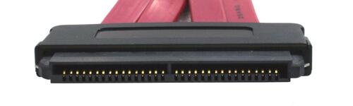 Какие типы SAS коннекторов применяются в оборудовании HP-03