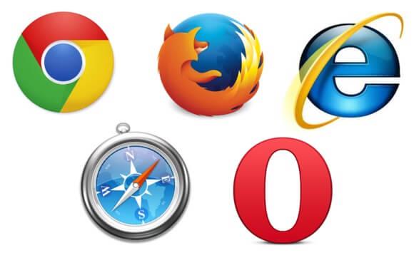 Microsoft больше не информирует пользователей о браузерах конкурентов