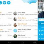 В Skype на Android найдена уязвимость