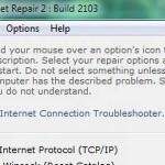 Как исправить неполадки с интернет подключением с помощью Complete Internet Repair / Утилита Complete Internet Repair