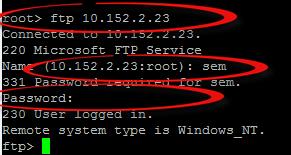 Как обновить прошивку (firmware) в Juniper SRX-3 часть с ftp сервера-03