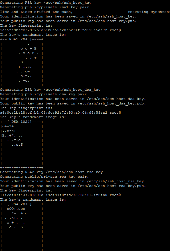 Как обновить прошивку (firmware) в Juniper SRX-4 часть. С помощью tftp сервера-07