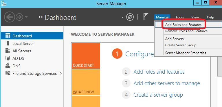 Как сделать ярлык Мой компьютер на рабочем столе Windows Server 2012R2-01