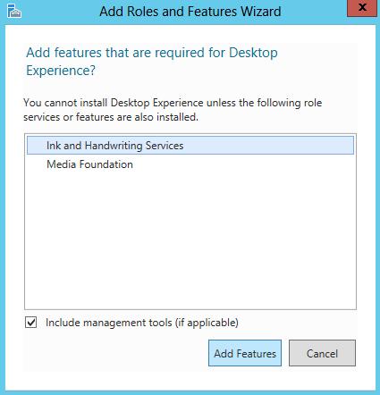 Как сделать ярлык Мой компьютер на рабочем столе Windows Server 2012R2-03