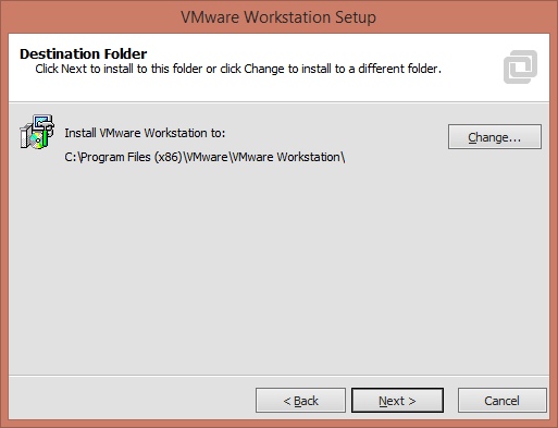 Как установить VMware Workstation 11-04