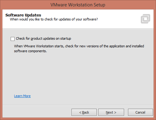 Как установить VMware Workstation 11-05