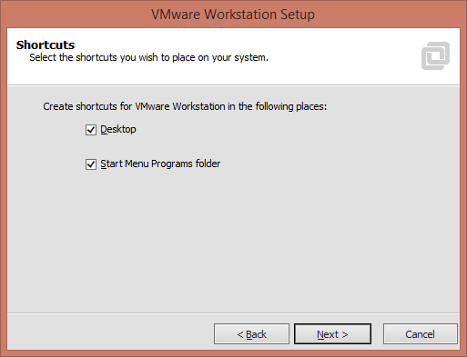 Как установить VMware Workstation 11-07