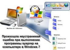 Ошибка Sysprep не удалось проверить установку Windows