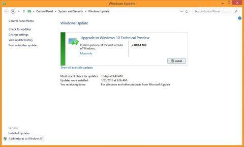 Windows 7 и 8.1 впервые можно автоматически обновить до Windows 10-02