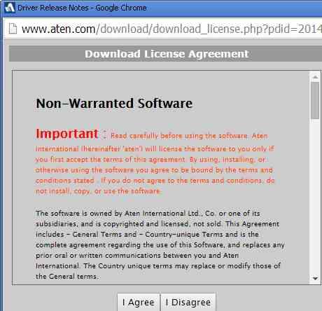 Как обновить прошивку (firmware) на kvm Aten CN8000-04