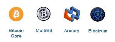 Как создать кошелек биткоин двумя способами-01