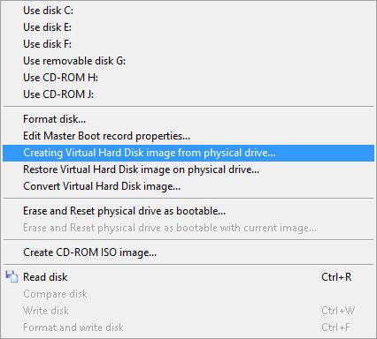 Как создать загрузочную флешку с ESXI 6, 5-2 часть