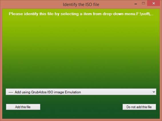 Как создать загрузочную флешку с несколькими установщиками и утилитами с помощью утилиты Xboot. 5 часть-02