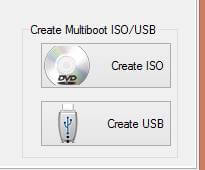 Как создать загрузочную флешку с несколькими установщиками и утилитами с помощью утилиты Xboot. 5 часть-08