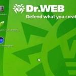 Как удалить вирусы помощью Doctor Web Live CD