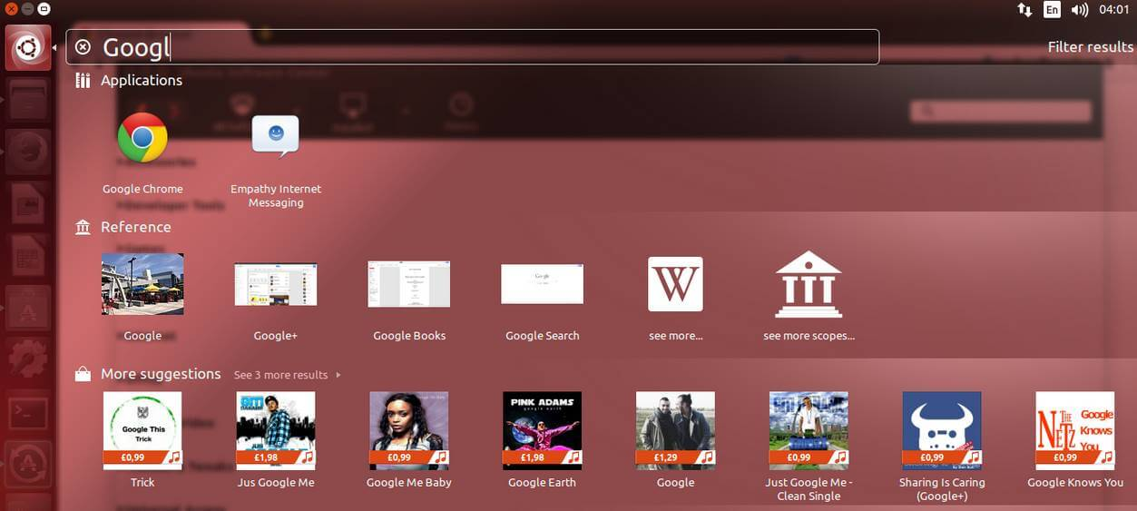 Как установить Google Chrome в Ubuntu, Debian-06